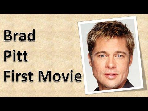 Brad Pitt First Movie ...