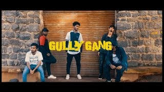 Gully Gang ft divine |Urban Dance Crew|Choreography