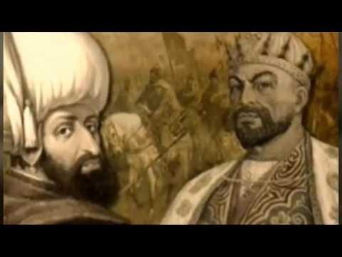 Timur'un Vasiyeti Ve Prensipleri