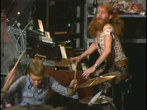 Ekseption - Toccata Live (1973)