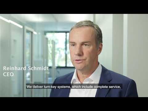econ industries winners video Bavarian Export Prize 2018
