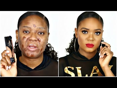 NO FILTER! NO PHOTOSHOP NEEDED! - BEST TOOLS, PRODUCTS & TECHNIQUES FOR A FLAWLESS MAKEUP!!