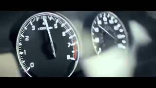 The allnew 2014 Acura RLX Commercial