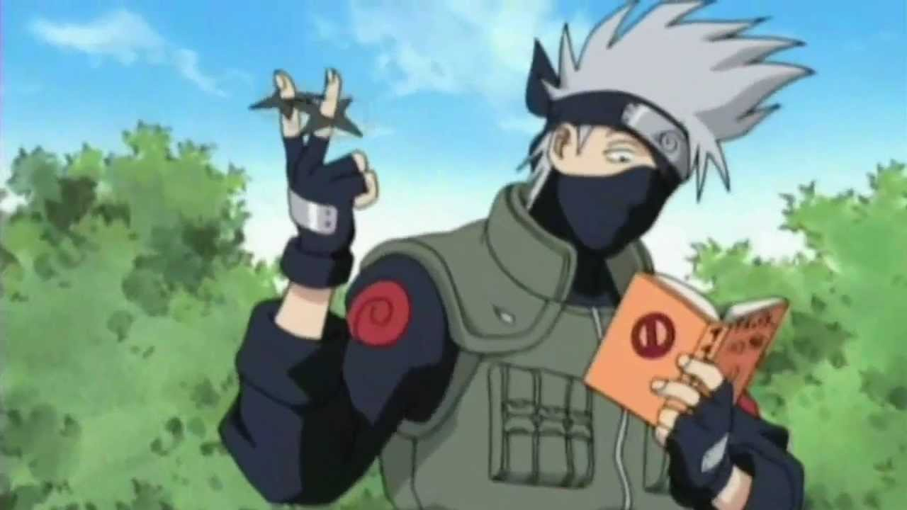 naruto amv bell training man out of you youtube