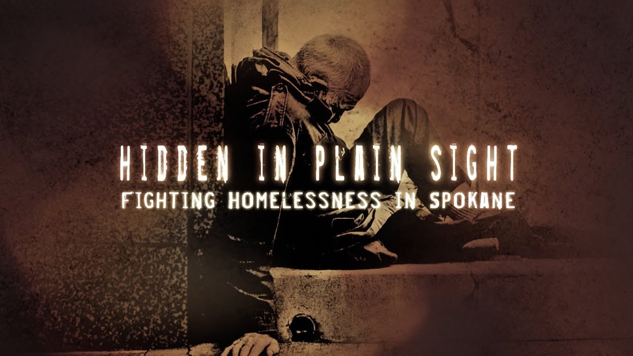 Hidden In Plain Sight Homeless Students >> Hidden In Plain Sight Fighting Homelessness In Spokane Youtube