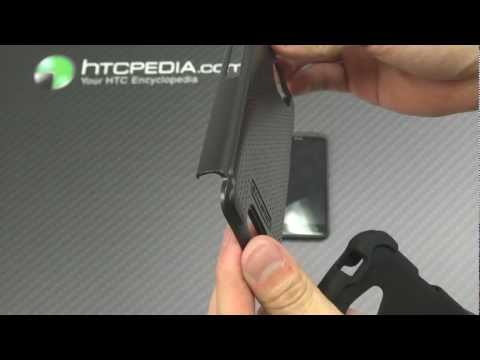 HTC One X Ballistic SG Cases