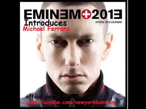 New song 2014 eminem album
