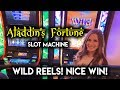 Aladdin Hotel & Casino AbraCadabra 1989 - YouTube