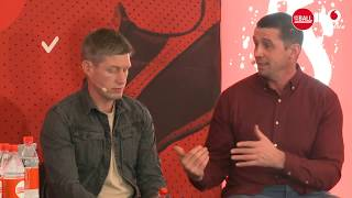 MNR | ROG and Quinny on England's smarts, Ireland's downfalls and Henshaw's place