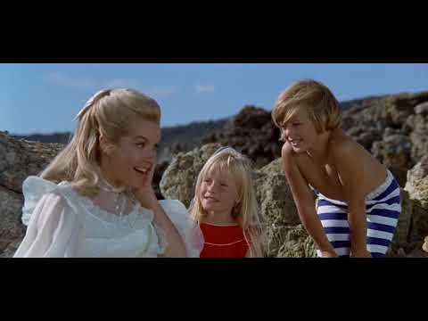 Truly Scrumptious - Chitty Chitty Bang Bang (1968) 1080P