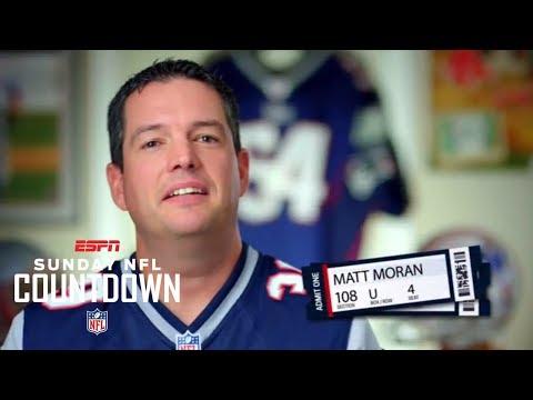Patriots fans talk about leaving last season's Super Bowl early | NFL Countdown | ESPN