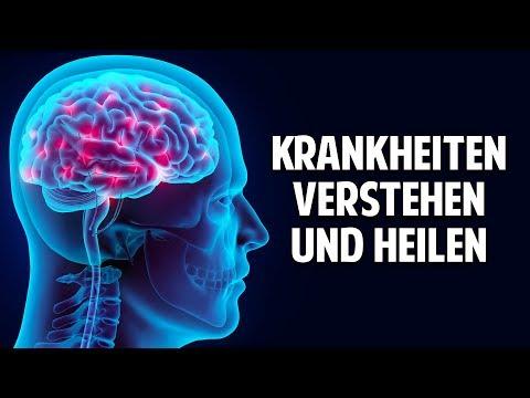 Auslöser Trauma: Jede Krankheit hat eine seelische Ursache - Prof. Dr. Franz Ruppert