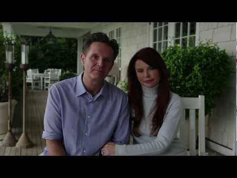 How We Fell in Love with The Bible - Roma Downey and Mark Burnett