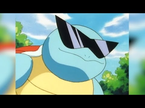 Squirtle Squad Goals Youtube