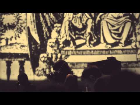Godspeed You! Black Emperor - Dead Metheny - HD Live @ L'olympia, Montreal, May 1st