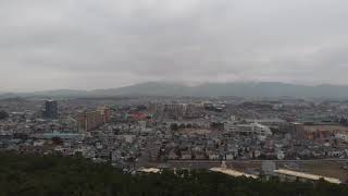 Mavic Air 福岡県古賀市花見海岸