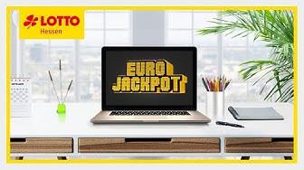 Wie spielt man Eurojackpot? Leicht und schnell erklärt: Spielanleitung für Eurojackpot