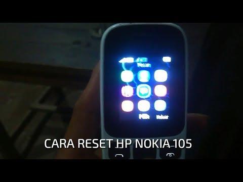 cara-hard-reset-hp-nokia-105