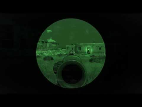 "5th SFG (ODA511) MILSIM (ArmA 3) - Daybreaker 2 ""Bad to Worse"" [12-16-17]"