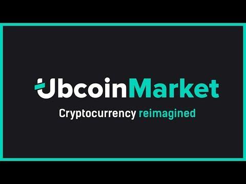 Обзор ICO UBCOIN - покупай и продавай товары за криптовалюту в своём телефоне!