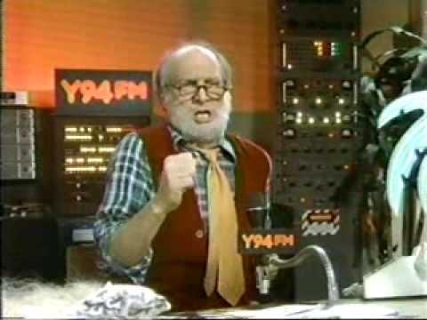 Y94 FM commercial - Syracuse NY 1987