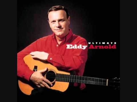 Eddy Arnold YESTERDAY WHEN I WAS YOUNG - YouTube