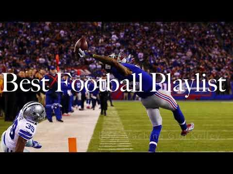 Best Football Playlist [Pump up]