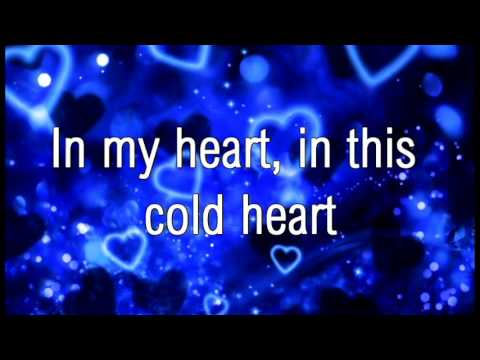 Michael Kiwanuka -  Cold Little Heart Lyrics