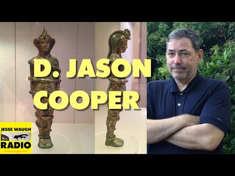D. JASON COOPER: Mithras Rites and Initiation
