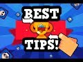 BRAWL STARS :: Top 5 Tips For Becoming A Better Brawler (1,000 win special)