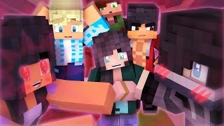 Aphmau in Love | PT.3 Mom Ro'Meave | Minecraft MyStreet [Ep.31 Minecraft Roleplay]