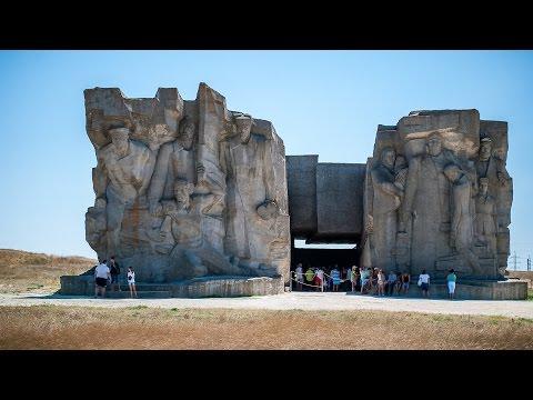 Керчь Аджимушкайские каменоломни