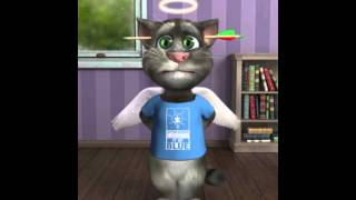 Talking Tom - ABC Gummy Bears