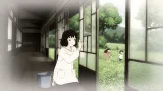 Wolf Children Ame ~ Two Worlds