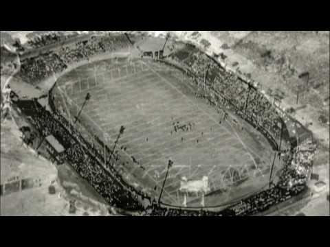 Miami Orange Bowl History DVD (allCanes.com)