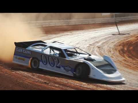 """Clay Valley Speedway """"The Clay Coliseum"""""""