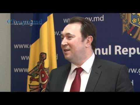 TIMPUL.MD VIDEO: Alexandru Tănase va fi judecător la Curtea Constituţională