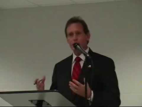 Texas Dist 28 State Rep Debate Part 2