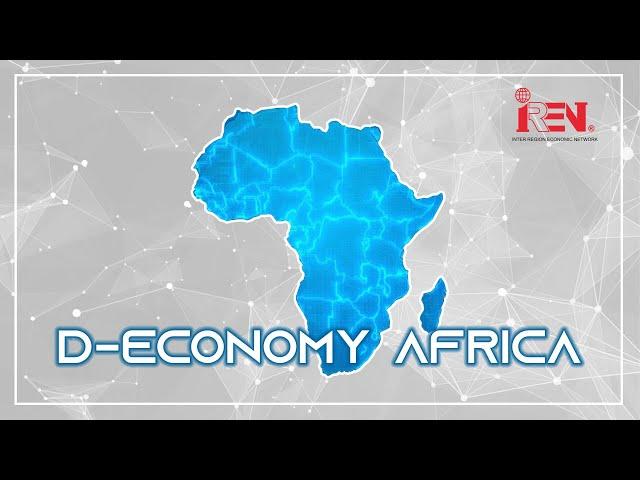 Africa`s Digital Economy #DigitalTransformation #Digital