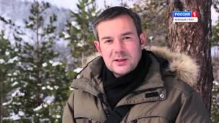 Тур выходного дня: Уральская Швейцария(