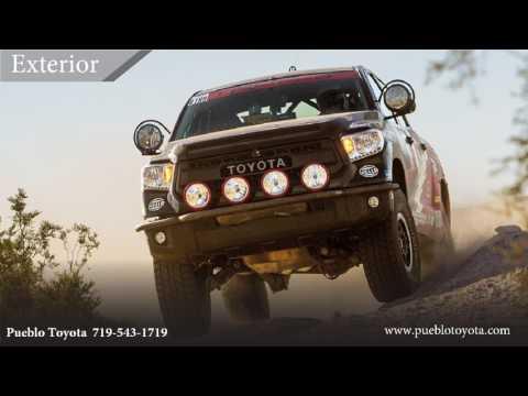 2017 Toyota Tundra For Sale In Colorado