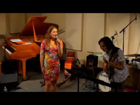 2019-05-09 UM Frost Jazz Hour - Valentina Shelton: Valentina Shelton - vocals and piano  Victor V...
