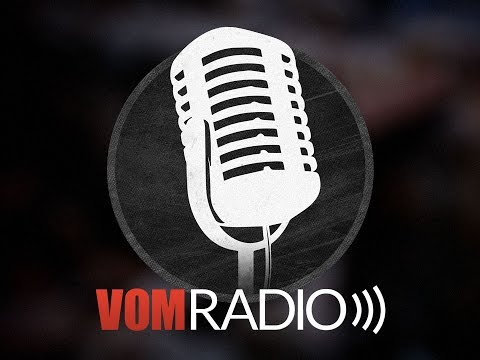 [VOM Radio] China: More Crackdowns, More Revival