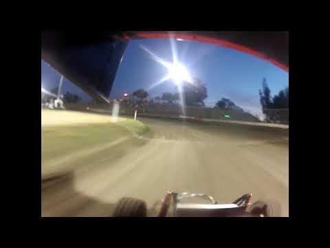 Plaza Park Raceway 4/26/19 Jr Sprint Heat Ty GoPro