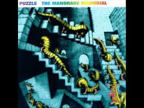The Mandrake Memorial - Puzzle - 1969 -  (Full album)