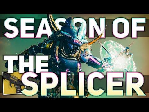 Season of the Splicer BREAKDOWN (Exotics, Roadmap, Season Pass, & Trailer) | Destiny 2 NEW SEASON