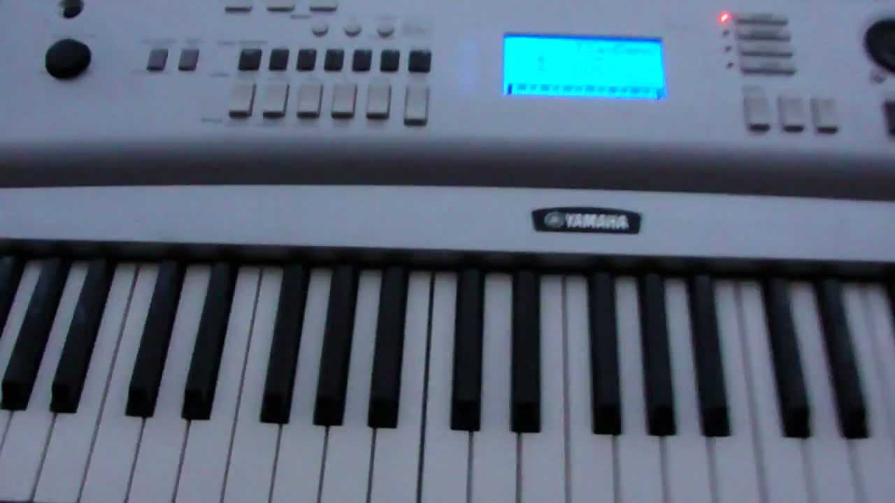YAMAHA PORTABLE GRAND DGX 220 WINDOWS DRIVER