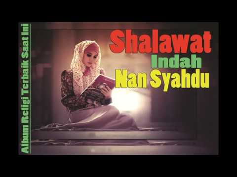 Sholawat popular sad cry - Religious Songs