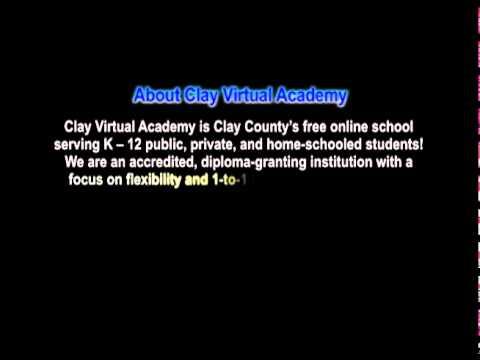 Clay Virtual Academy