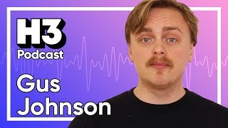 Gus Johnson - H3 Podcast #112